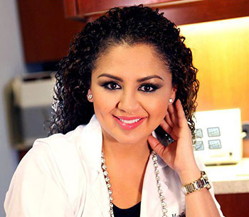 Dr. Blanca Murillo, DDS